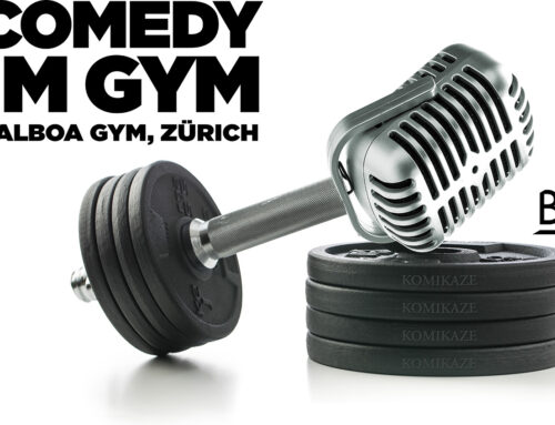 04.04.20, COMEDY IM GYM